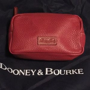 D&B make up bag/purse